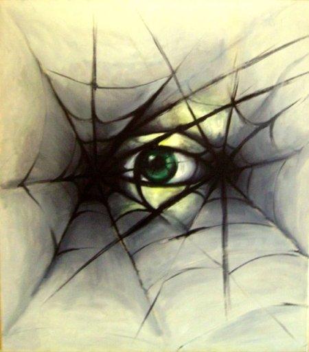 spider eye